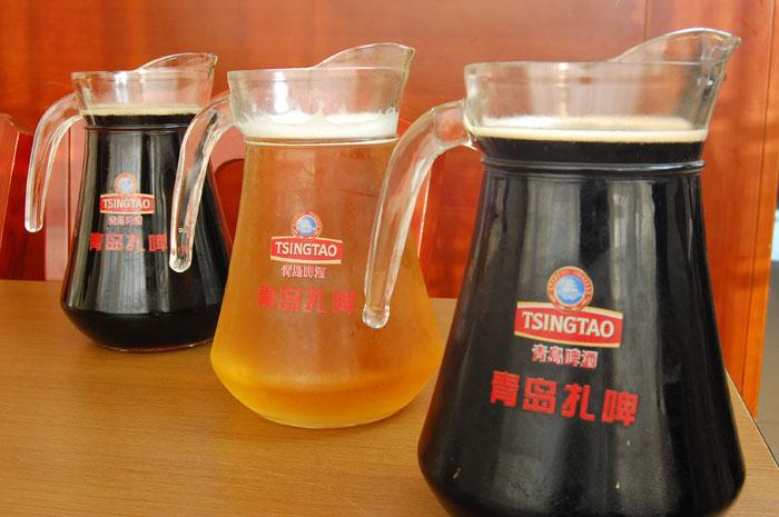 【银座家居】青岛啤酒扎啤城:仅139元即可享价值260