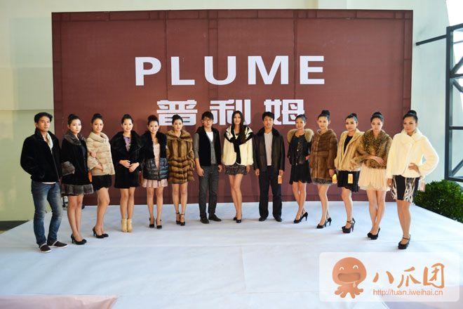 刘敏模特学校率先打开威海摄影专业化妆造型培训市场,填补了威海