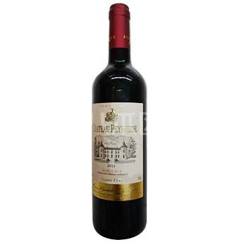 古佳·佩罗2011优酿红酒/750ml/瓶