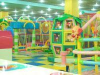 知童趣儿童游乐场