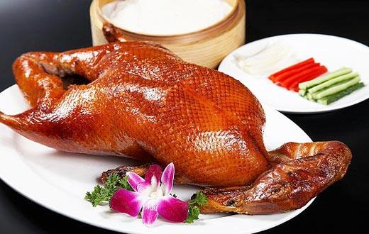 烤鸭 人均_北京烤鸭图片