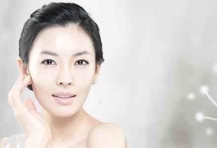 熊津化妆品超值美容套餐高清图片