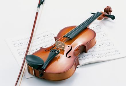 金色童年琴行 小提琴体验课1节