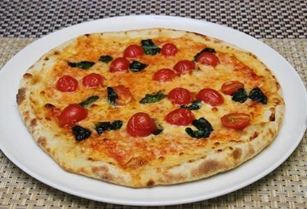 布兰迪火炉果木烧烤披萨