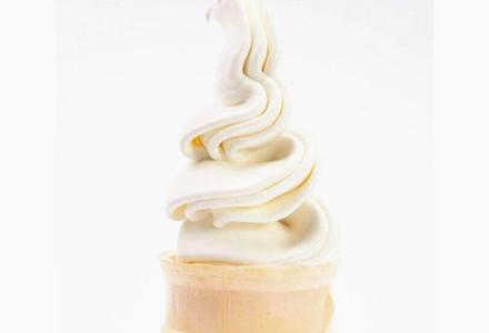 【抢购】可爱雪意式冰淇淋 甜筒,免预约(限量:50份)